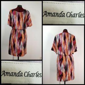 Amanda charles